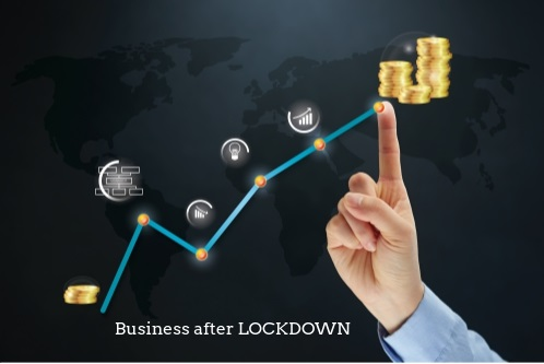 Business after LOCKDOWN